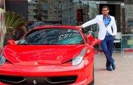 Ferrarili müteahhit beraat etti!