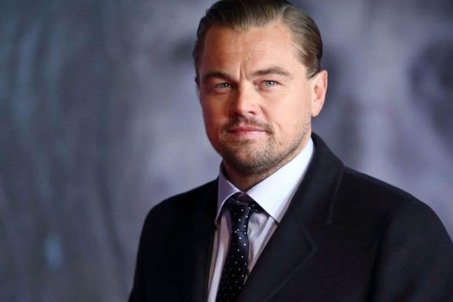 Leonardo DiCaprio'nun Evi