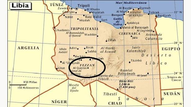 fizan-nerede-libya