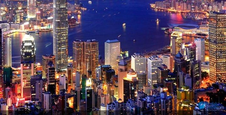 Çin'de Rekor Gayrimenkul Yatırımı