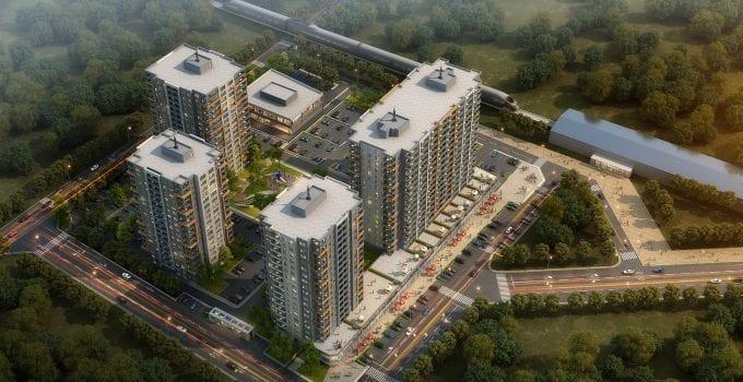 Ankara hittown hit yapı proje