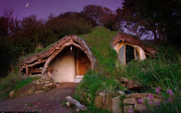 Bir Hobbit Evi hikayesi