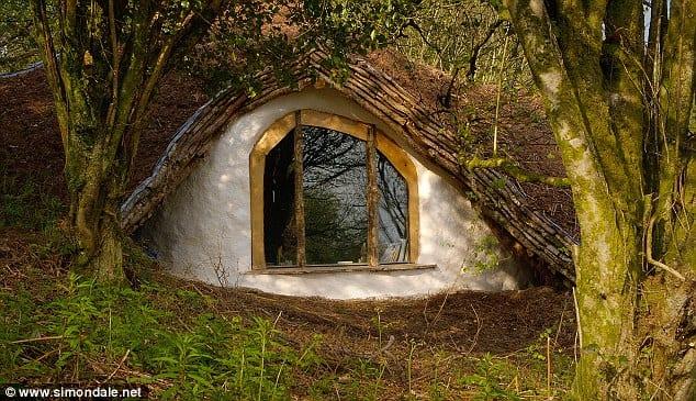 Hobbit evi Galler