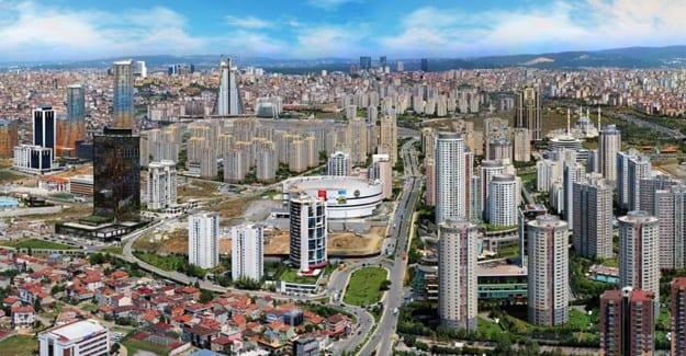 Ataşehir Konut Projeleri