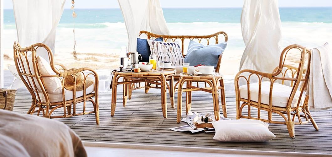 Ülkemizde bulabileceğiniz bahçe mobilyaları