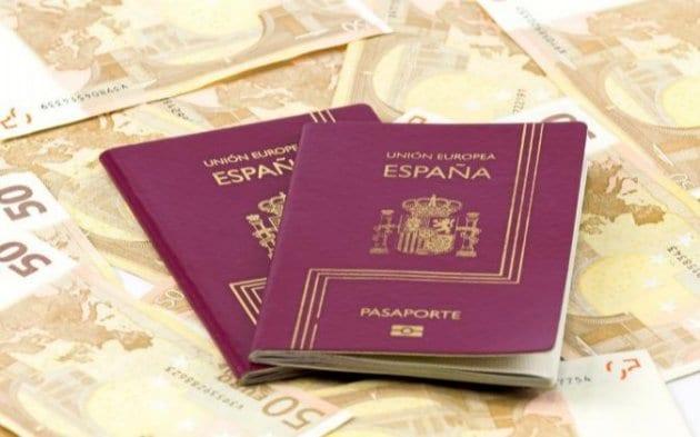 İspanya Vatandaşlık Süreci