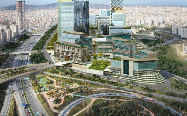 İstanbul Uluslararası Finans Merkezi A Blok Satışa Çıktı!