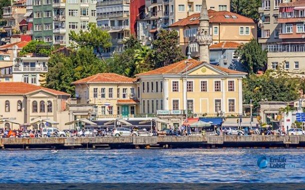 İstanbul'un En Pahalı İlçesi Beşiktaş'ta Metrekare Fiyatları