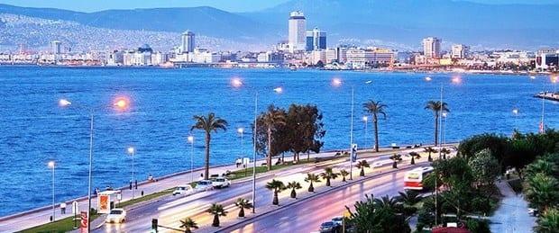 Türkiye'de Yaşamak İçin En İyi 10 Şehir