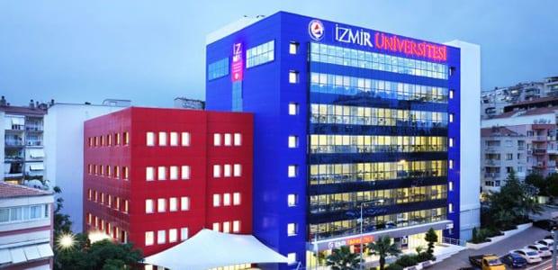 İzmir Üniversitesi