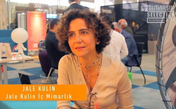 Jale Kulin, Eston Şehir Koru Örnek Dairesini anlattı!