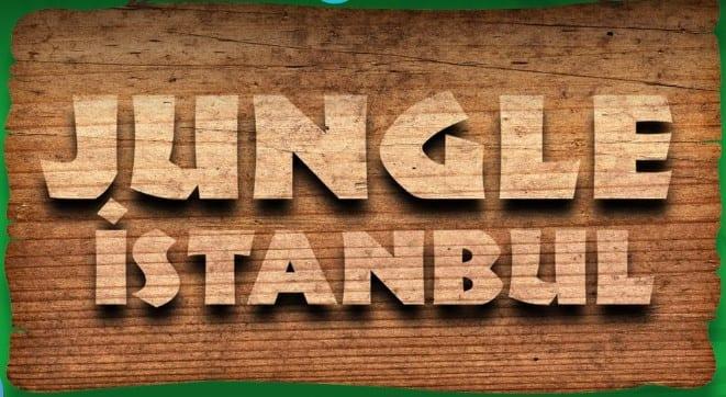 jungleisfanbul