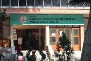 Kadıköy Halk Eğitim Merkezi ve Akşam Sanat Okulu