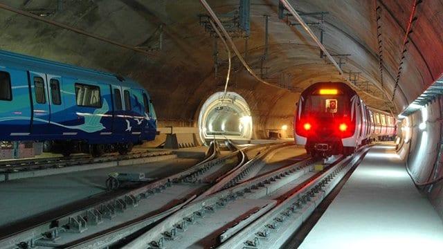 Sabiha Gökçen Havalimanı - Tavşantepe Metro Hattının Açılış Tarihi Belli Oldu!
