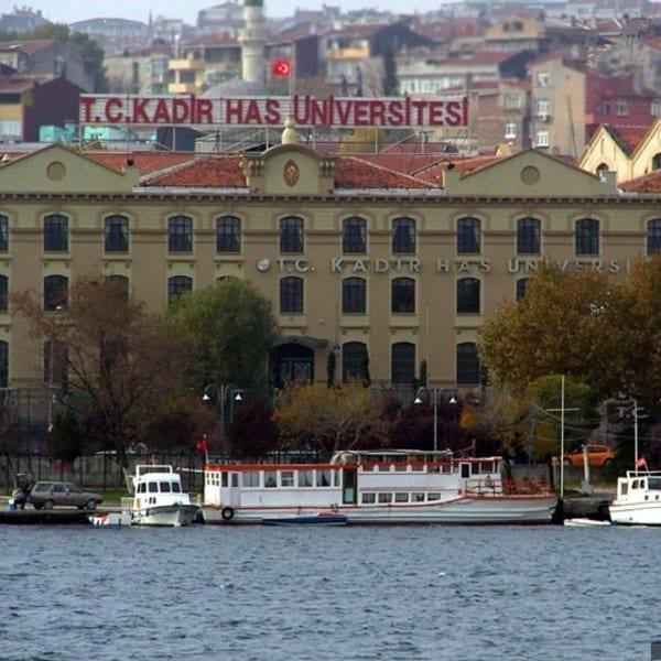 Kadir Has Üniversitesi İstanbul