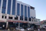 Kağıthane Devlet Hastanesi