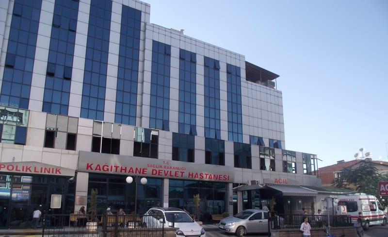 kagithane-devlet-hastanesi