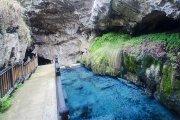 Büyüleyici Kaklık Yeraltı Mağarası