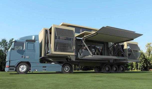 Taşınabilen binalar hayali gerçekleşti mi?