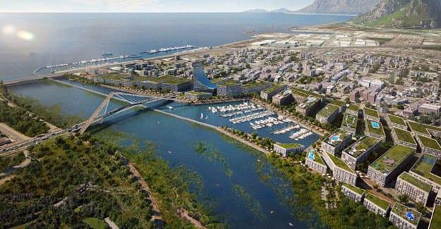Kanal İstanbul'a Yakın Konut Projeleri
