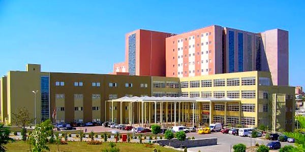 Kanuni-Sultan-Suleyman-Egitim-ve-Araştırma-hastanesi