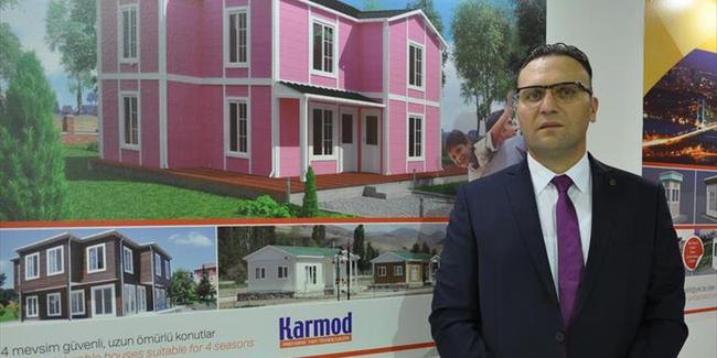 Karmod'dan Yeni Fabrika Yatırımı