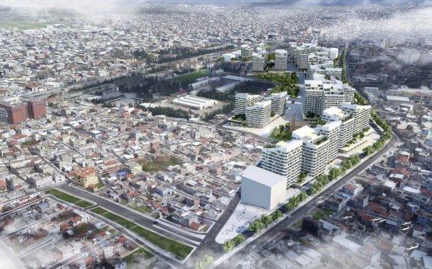 Kentsel dönüşüm için 6.6 milyar lira harcandı!