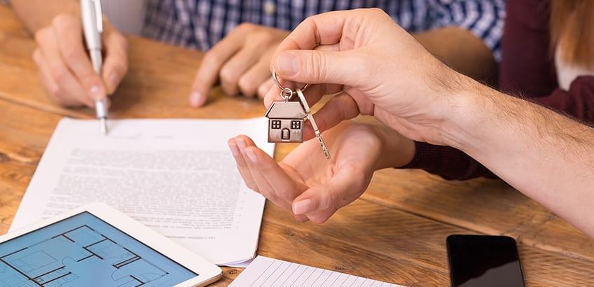Konut Kredisi Faizi Yeniden Yüzde 1'in Üzerinde