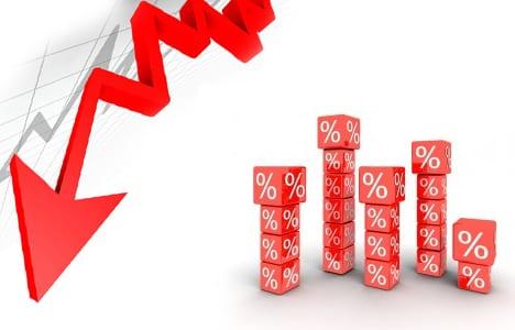 Konut kredisi faizi aylık yüzde 1'in altına iniyor!