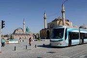 Konya Tramvay Durakları