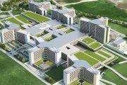 Konya Karatay Şehir Hastanesi