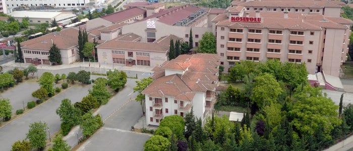 Kartal Koşuyolu Yüksek İhtisas Eğitim ve Araştırma Hastanesi