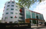 Yeni Yüzyıl Üniversitesi İstanbul