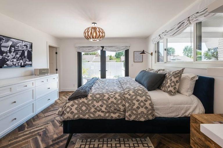 lana headey yatak odası 2