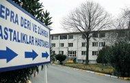 Lepra Deri ve Zührevi Hastalıkları Hastanesi