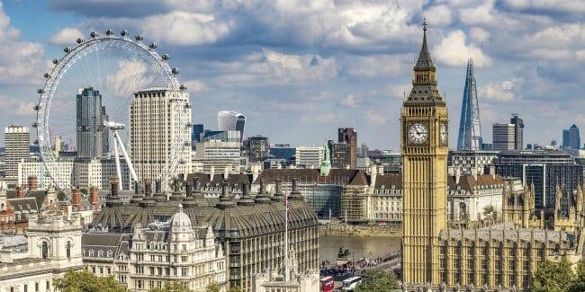 85 bin Türk Londra'dan ev aldı