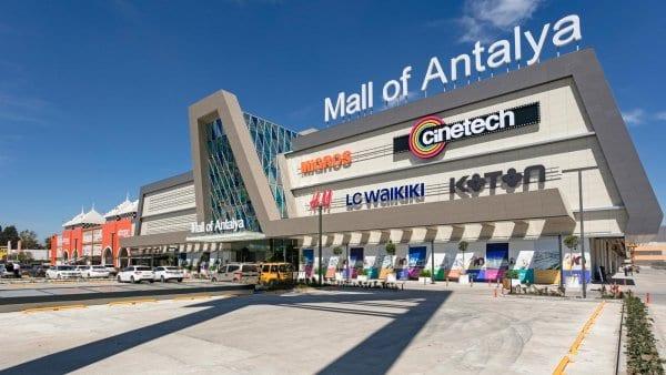 Mall Of Antalya