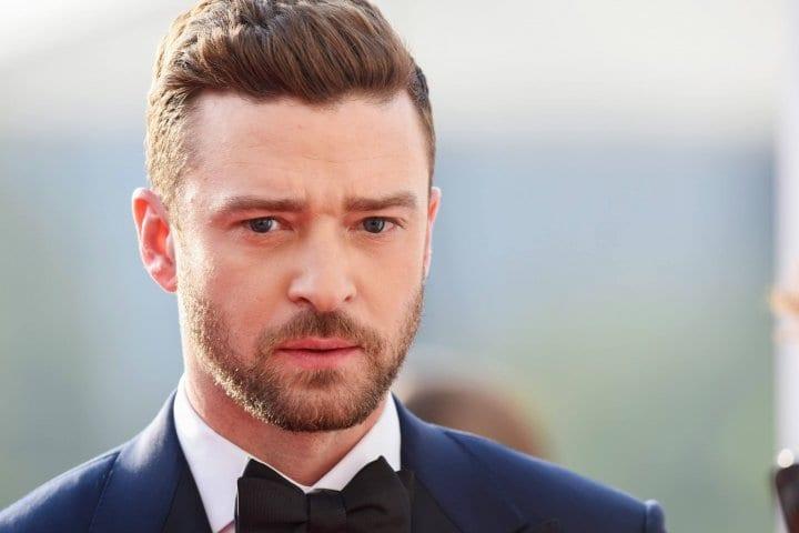 Justin Timberlake'in Evi