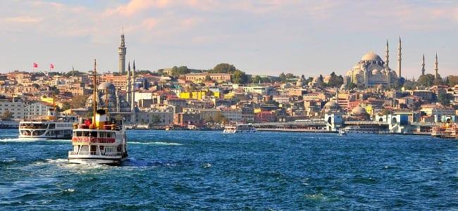 İstanbul'da Kiralık Daire Fiyatları Düştü