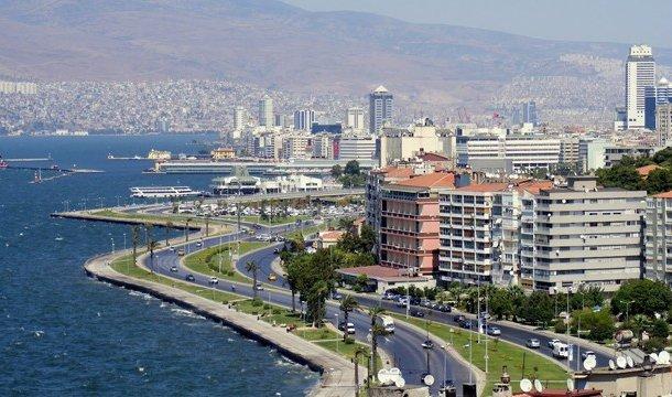 İnşaat patronlarının radarındeki kent İzmir!