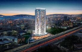 Marmara Kule