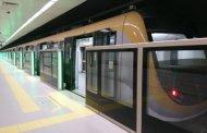 Metro, Sabiha Gökçen'den Kurtköy'e uzatılacak