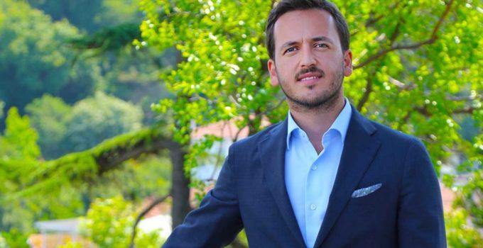 GYODER Mehmet Kalyoncu