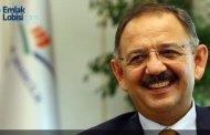 AK Parti'nin Ankara Büyükşehir Belediye Başkan Adayı Mehmet Özhaseki