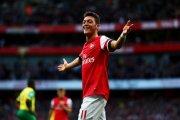Mesut Özil Alaçatı'da Villa Yaptırıyor