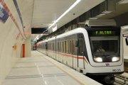İzmir Metro Durakları