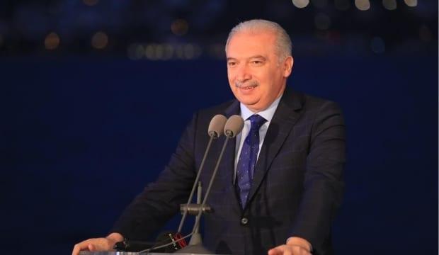 Mevlüt Uysal Açıkladı: Üsküdar-Çekmeköy Metrosu Pazar Günü Açılıyor