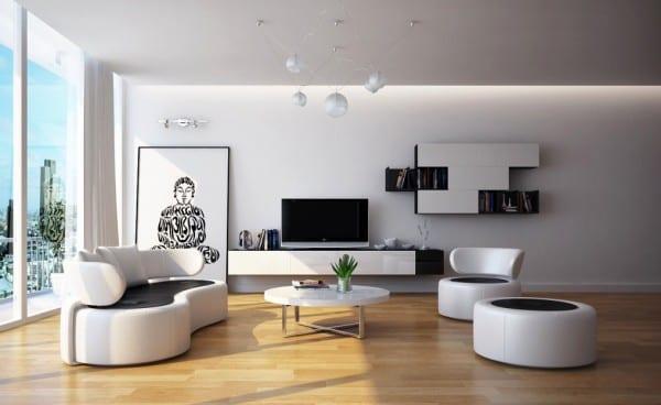 minimalist-dekorasyon