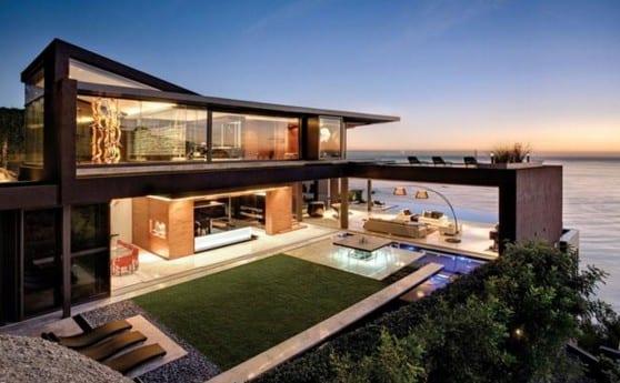 Modern Ev Dizaynları