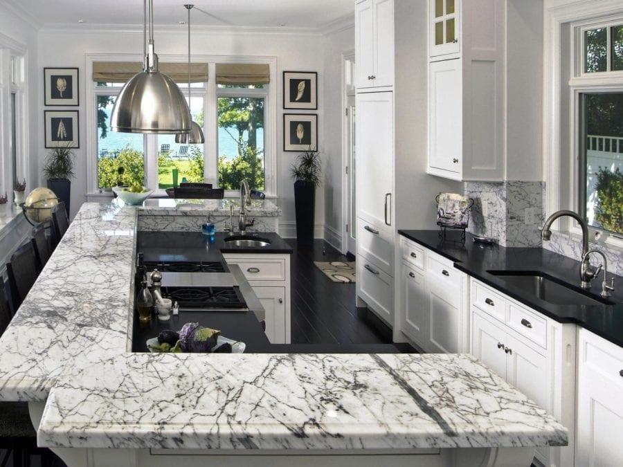 Mutfak Tezgahları neye göre seçilmeli? Nasıl olmalı?